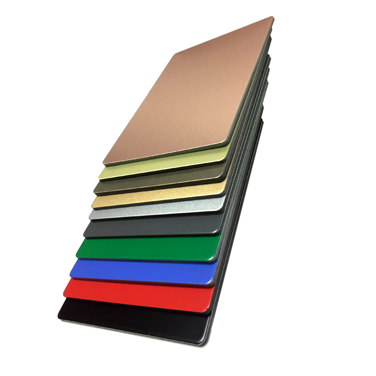 China Suppliers of Aluminium Composite Sign Acp Material Manufacturers & Suppliers - Wholesale